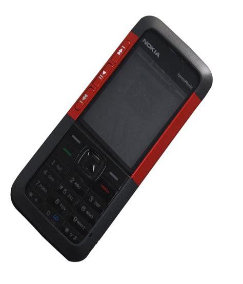 Casing Hp Nokia Expres Musik nokia xpress 5310 with keypad housing panel fascia black mobile spare