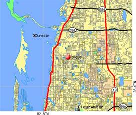 map of dunedin florida dunedin fl map image search results