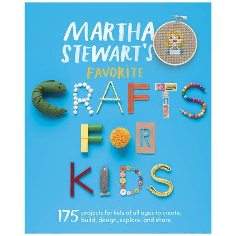 martha stewart craft projects martha stewart s favorite crafts for the d i y