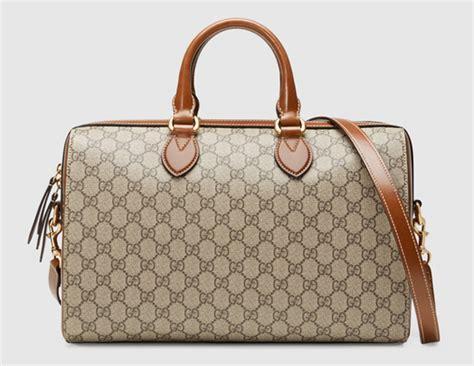 Gucci Boston 2015 Condition Complete Set gucci gg supreme top handle bags fashionbashon