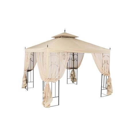 plan de gazebo home depot house design ideas