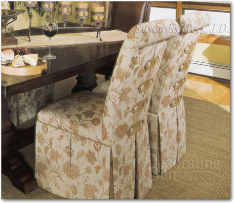 slipcovered chairs shabby chic magnificent parsons chair slipcovers inspiration for