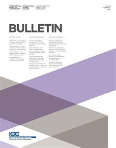 Scu Mba Bulletin by Bulletin 24 2 Icc Store