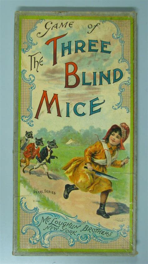blindness vintage classics 009957358x 358 best images about game of life on antiques carnival games and folk art