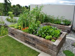 Small Veg Garden Ideas Small Vegetable Garden Design