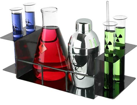 cool home gadgets new gadgets blog cocktail chemistry set kitchen