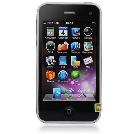 Hp Iphone 4 Copy by I Phone 4 1 Sim Card Copy Model Pusat