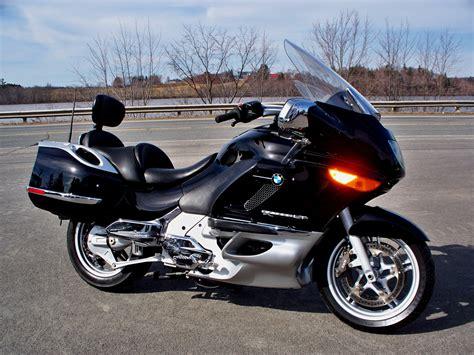 Bmw K1200lt by 2002 Bmw K1200lt