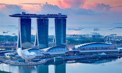Di Singapura 24 tempat wisata di singapura yang paling menarik