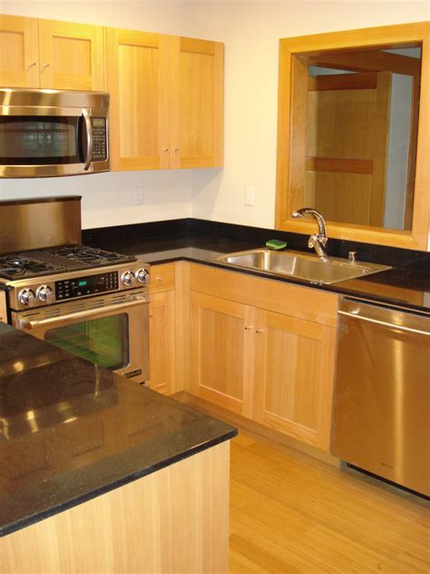 fir kitchen cabinets douglas fir cabinets