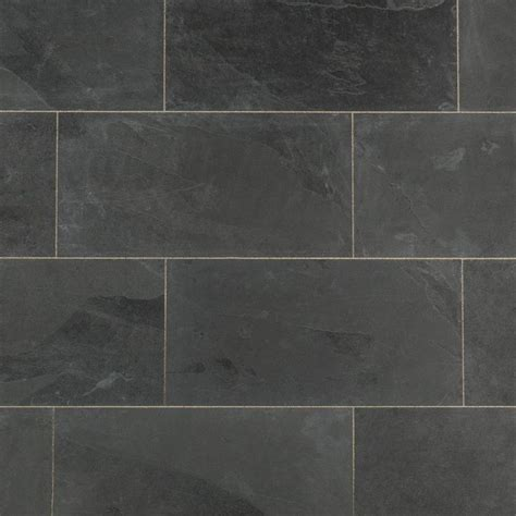 How To Paint A Tile Floor Bathroom - large slate tile texture google search district hotel grey textured floor tiles in tile