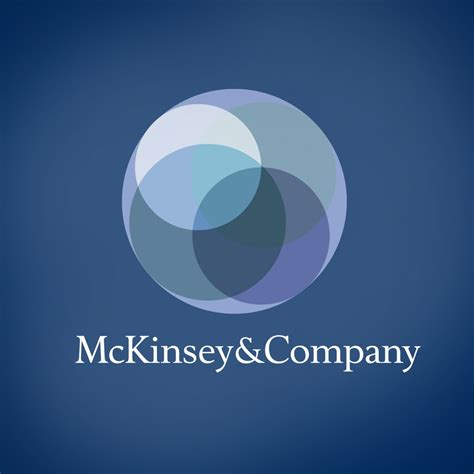 Ut Mba Consulting Company Hires by Image Gallery Mckinsey Logo