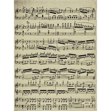 imagenes partituras antiguas papel partitura