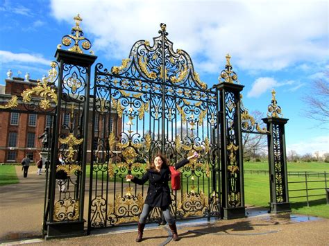 Kensington Palace London by Top 5 Haunted Stories Of Kensington Palace Double