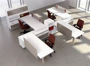Office Desk Layouts Office Workstation Types The Essentials And The Basics Inkjet Wholesale