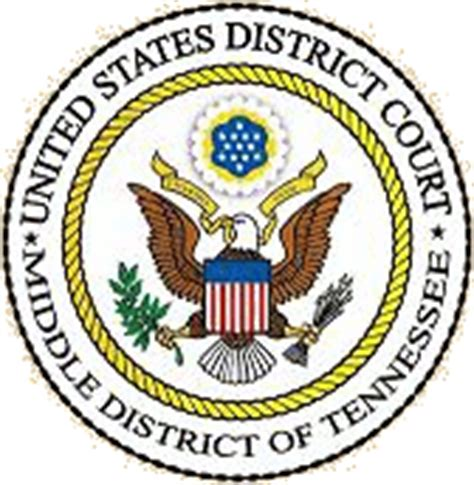 Us District Court Middle District Of Florida Search United States District Court For The Middle District Of Tennessee