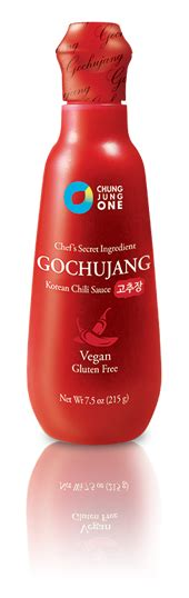 Chung Jung One Mayonnaise gochujang korean sauce from chung jung one