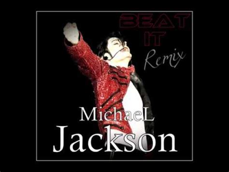 beat it remix michael jackson beat it remix 2015 mix by gus jackson