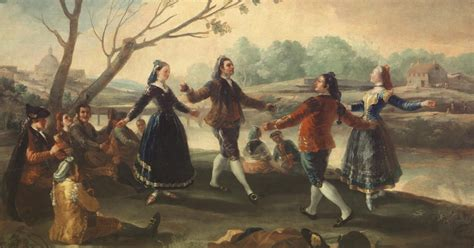 the prado masterpieces featuring goya in madrid where to see his masterpieces