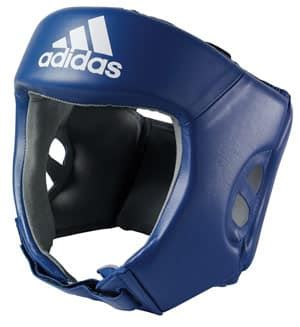 Adids God Safety boxing headgear review