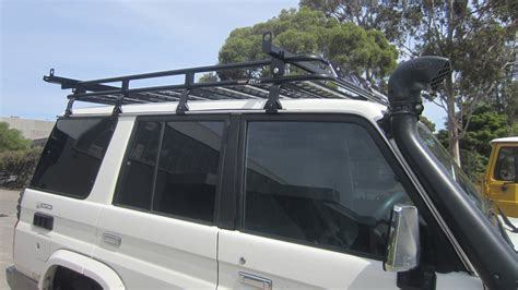 removable boat carrier