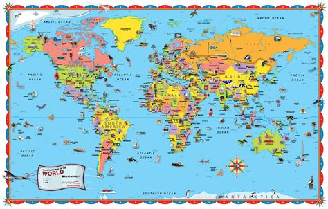 printable world map activities countries for kids geography activities kids printable