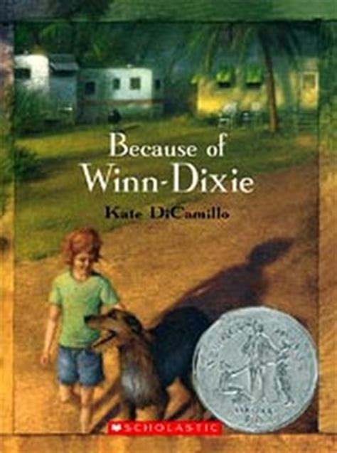 because of winn dixie pictures from the book because of winn dixie from reader to leader