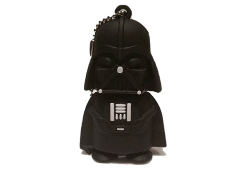 Wars Darth Vader 8 Gb Usb Memory Stick Flash Pen Drive wars darth vader usb 2 0 flash drive 16gb portable memory stick littlehandythings