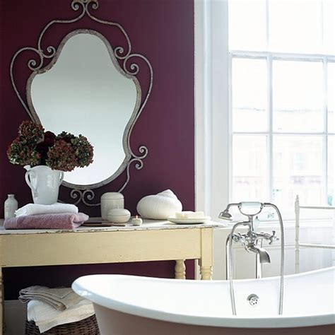 purple bathroom vanity purple bathroom washroom vanities decorating ideas