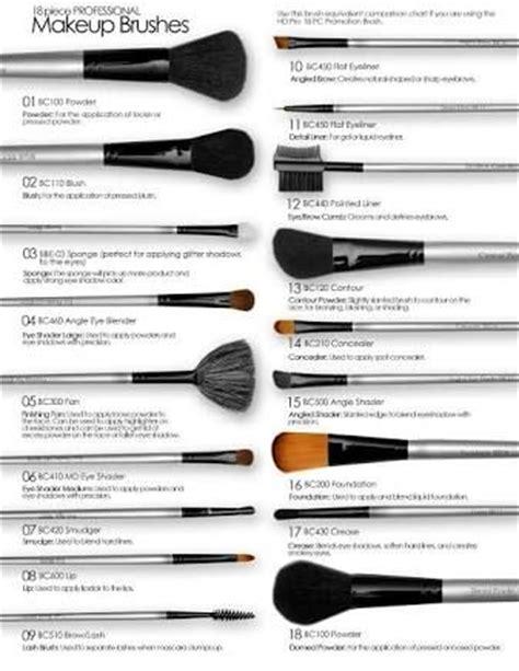 1 Set Kuas Make Up Revlon best 25 applying makeup ideas on makeup 101