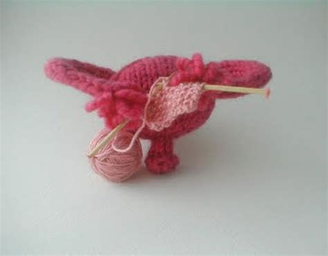 knitting pattern uterus knit a cuddly uterus the art of science