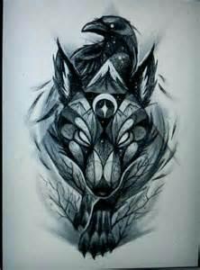 17 best ideas about raven tattoo on pinterest crow