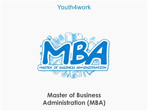 Mba European Master Of Business Administration by Business Intelligence Tool