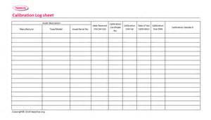 Pressure Calibration Certificate Template by Calibration