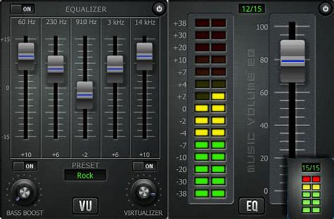 sound increaser for android increase volume and manage sound quality on android mobile techmynd