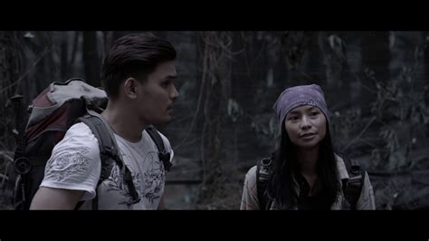 film hantu ular tangga ular tangga the movie teaser shareefa daanish cast gina