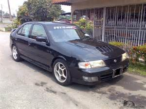 Nissan B14 Specifications Nissan Sentra B14 Picture 13 Reviews News Specs Buy Car
