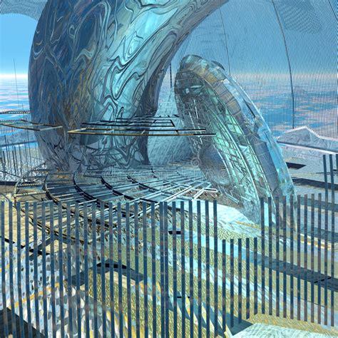 Mirror World mirror world stock illustration illustration of spaceship