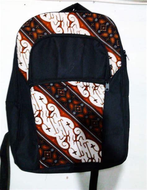 Tas Jansport Jogja konveksi tas kanvas batik di jogja 4 konveksi tas di jakarta