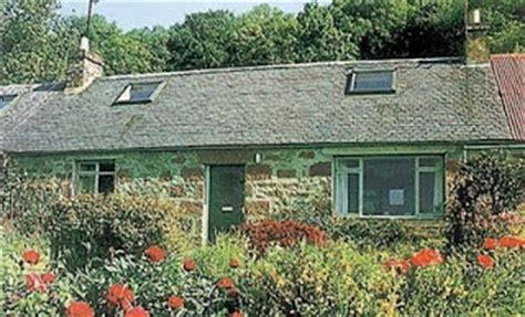 cottages scotland self catering cottage kirkton