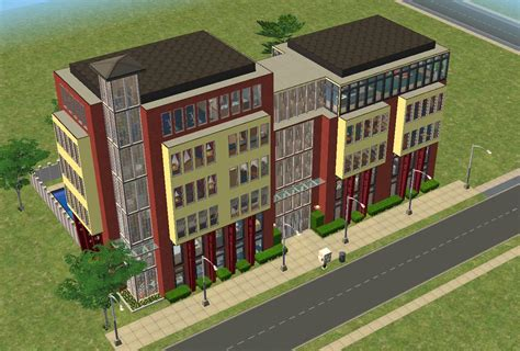 Design Your Own Apartment mod the sims featured creator zarathustra