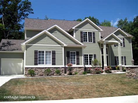 house siding 5 of the most popular home siding colors