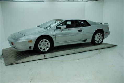 how to learn about cars 1989 lotus esprit seat position control 1989 lotus esprit vehicles