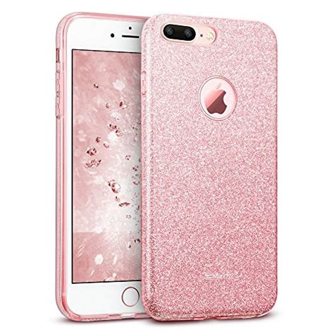 iphone 7 plus bling glitter sparkle three layer shockproof soft tpu outer ebay