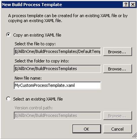 build process template msbuild 4 0 custom task walkabout pt2 oweng net