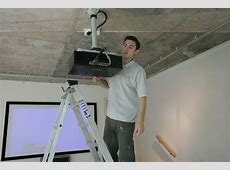Projector Gallery | Master AV Services Hdmi Cable To Tv Setup