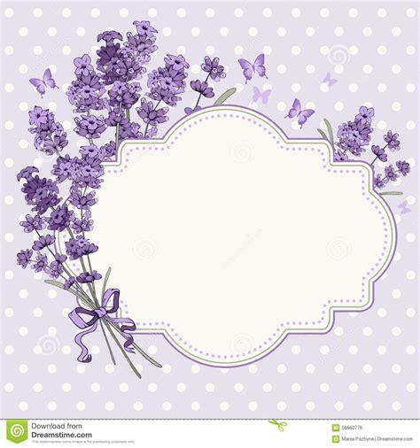 pinterest printable note cards lavender card cute vintage greeting invitation hand drawn