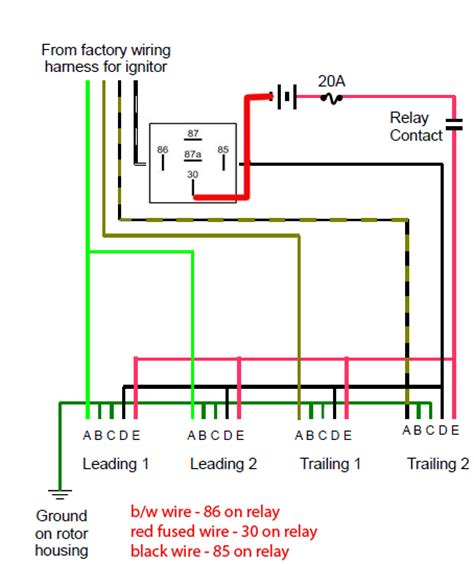 aem fic wiring diagram efcaviation