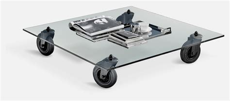 fontana arte tavolo con ruote tavolo con ruote soffbord olsson gerthel