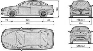 index of blueprints alfa romeo
